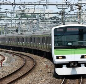 yamanote-linjen